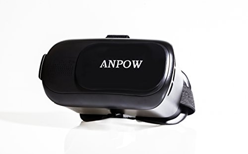 samsung virtual reality headset. anpow 3d vr glasses,vr headset samsung virtual reality g