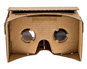 Our Top 5 Recommended Free VR Apps.